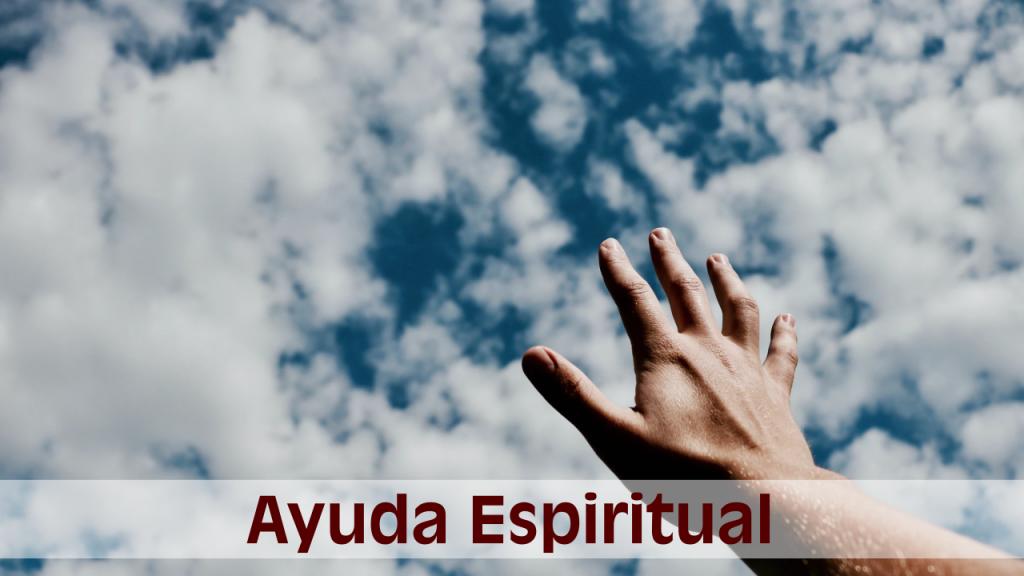 Ayuda Espiritual